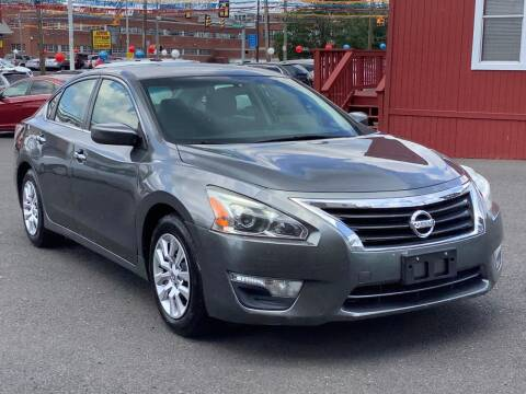 2014 Nissan Altima for sale at Active Auto Sales in Hatboro PA