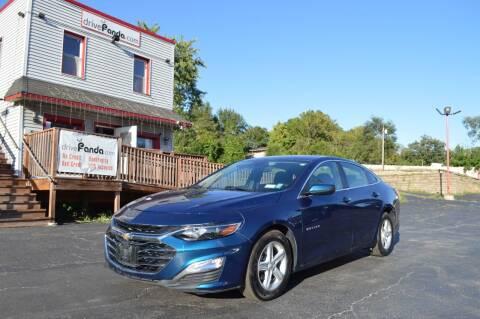 2019 Chevrolet Malibu for sale at DrivePanda.com Joliet in Joliet IL