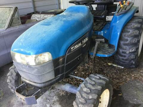 1997 New Holland 1630 for sale at Classic Connections in Greenville NC