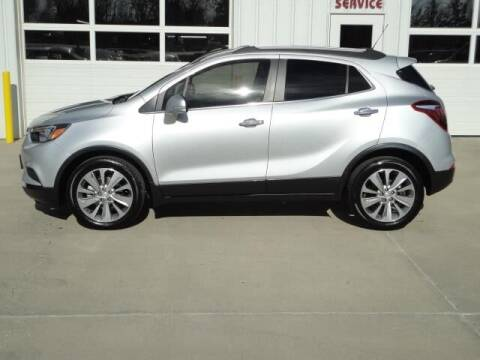 2017 Buick Encore for sale at Quality Motors Inc in Vermillion SD