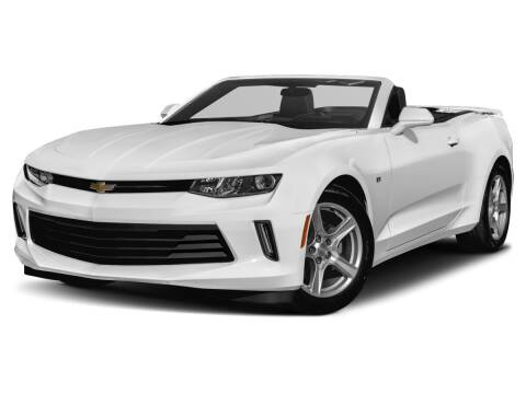 2017 Chevrolet Camaro for sale at CHEVROLET OF SMITHTOWN in Saint James NY