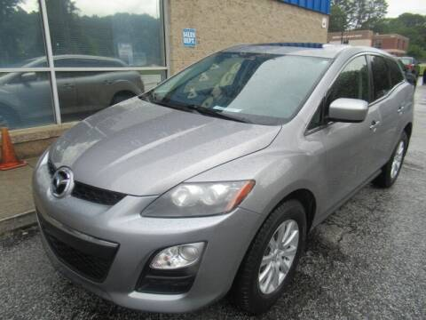 2012 Mazda CX-7 for sale at 1st Choice Autos in Smyrna GA