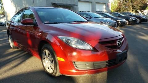 2010 Mazda MAZDA6 for sale at JBR Auto Sales in Albany NY