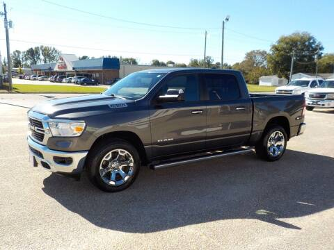 2019 RAM Ram Pickup 1500 for sale at Young's Motor Company Inc. in Benson NC