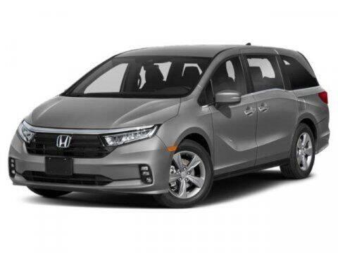 2022 Honda Odyssey for sale in Ashland, WI