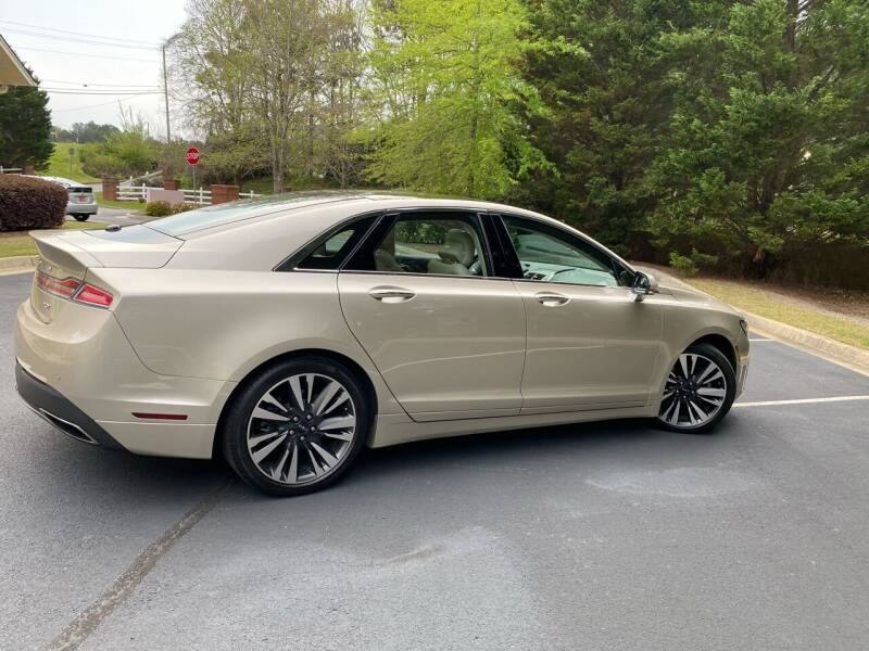 2017 Lincoln MKZ for sale in Kennesaw, GA