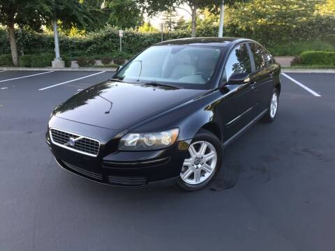 2006 Volvo S40 for sale at JZ Auto Sales in Happy Valley OR