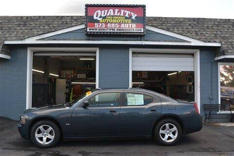 2008 Dodge Charger for sale at Quality Pre-Owned Automotive in Cuba MO