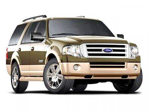 2008 Ford Expedition for sale at CarZoneUSA in West Monroe LA