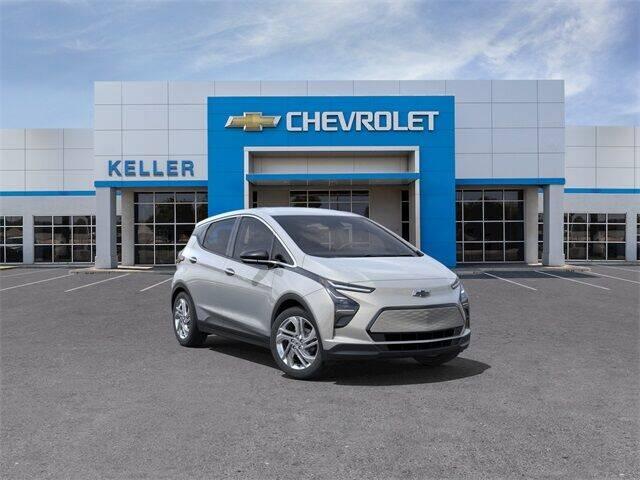 2022 Chevrolet Bolt EV for sale in Hanford, CA