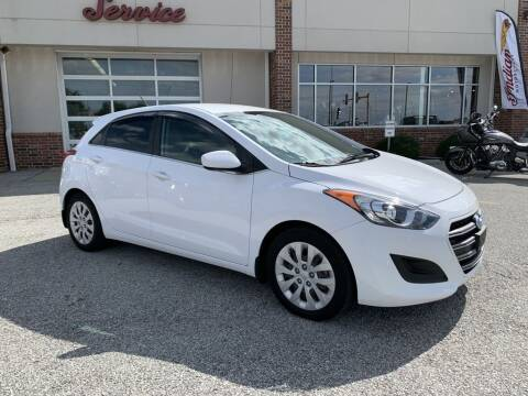 2016 Hyundai Elantra GT for sale at Head Motor Company - Head Indian Motorcycle in Columbia MO