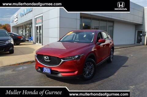 2017 Mazda CX-5 for sale at RDM CAR BUYING EXPERIENCE in Gurnee IL