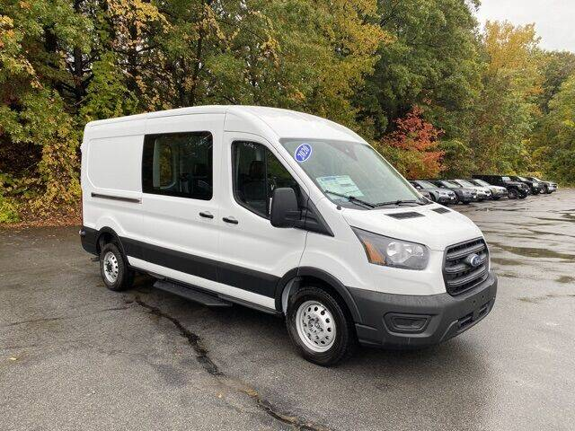 2020 Ford Transit Crew for sale in Saratoga Springs, NY