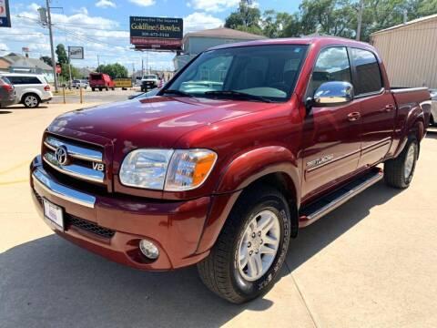 2006 Toyota Tundra for sale at Carsko Auto Sales in Bartonville IL