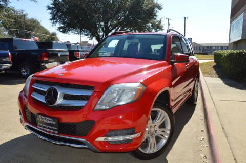 2013 Mercedes-Benz GLK for sale at E-Auto Groups in Dallas TX