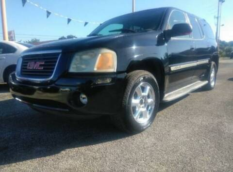 2003 GMC Envoy XL for sale at JacksonvilleMotorMall.com in Jacksonville FL