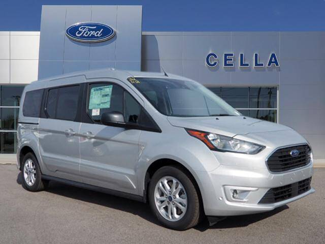 2021 Ford Transit Connect Wagon for sale in New Bern, NC