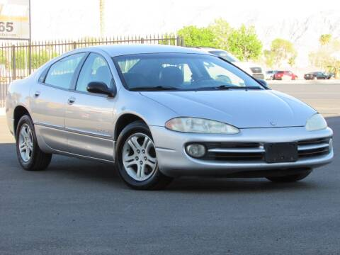2001 Dodge Intrepid for sale at Best Auto Buy in Las Vegas NV