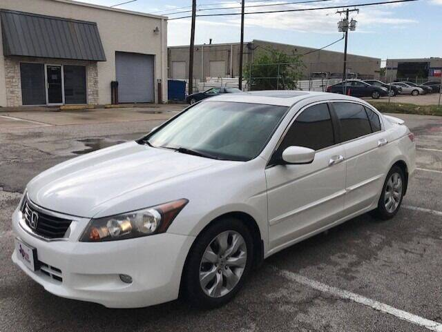 2009 Honda Accord for sale at Reliable Auto Sales in Plano TX