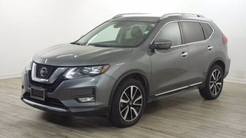 2020 Nissan Rogue for sale at TRAVERS GMT AUTO SALES - Traver GMT Auto Sales West in O Fallon MO