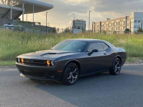 2018 Dodge Challenger for sale at EA Motorgroup in Austin TX