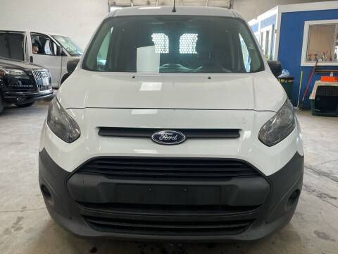 2015 Ford Transit Connect Cargo for sale at Ricky Auto Sales in Houston TX