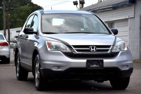 2010 Honda CR-V for sale at Wheel Deal Auto Sales LLC in Norfolk VA