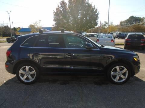 2010 Audi Q5 for sale at Premium Auto Brokers in Virginia Beach VA