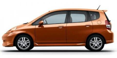 2007 Honda Fit for sale at The Back Lot in Lebanon PA