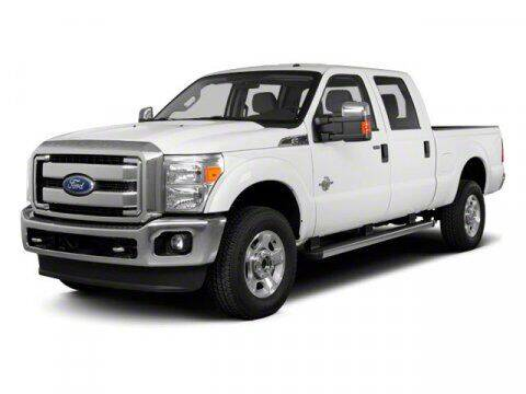 2011 Ford F-350 Super Duty for sale at Karplus Warehouse in Pacoima CA