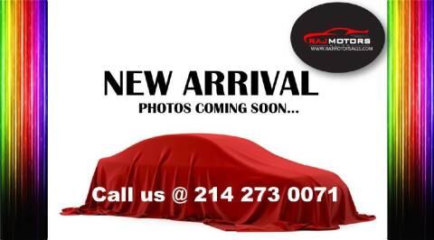 2014 Ford Focus for sale at Raj Motors Sales in Greenville TX