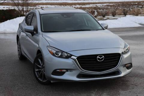 2018 Mazda MAZDA3 for sale at Big O Auto LLC in Omaha NE