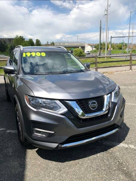 2018 Nissan Rogue for sale at Cool Breeze Auto in Breinigsville PA