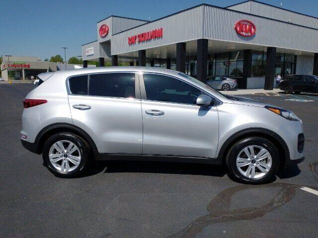 2019 Kia Sportage for sale in Indianapolis, IN