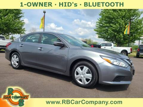 2018 Nissan Altima for sale at R & B Car Company in South Bend IN