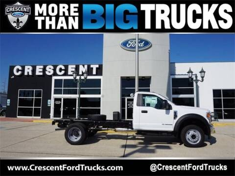 2021 Ford F-450 Super Duty for sale at Crescent Ford in Harahan LA