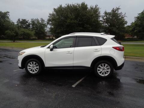 2014 Mazda CX-5 for sale at BALKCUM AUTO INC in Wilmington NC