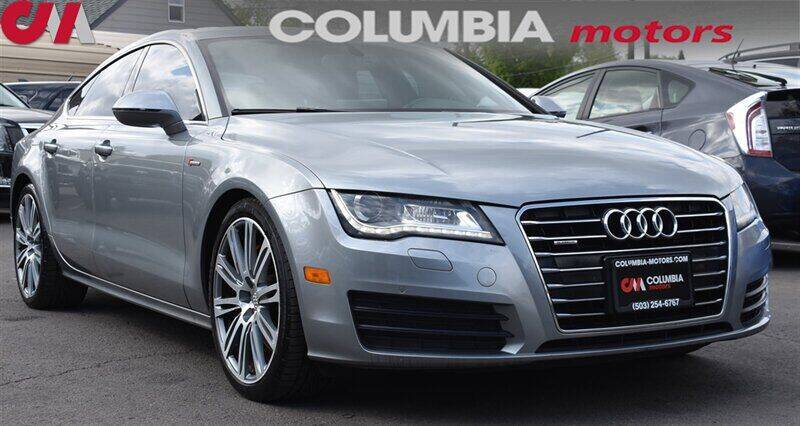 2012 Audi A7 for sale in Portland, OR