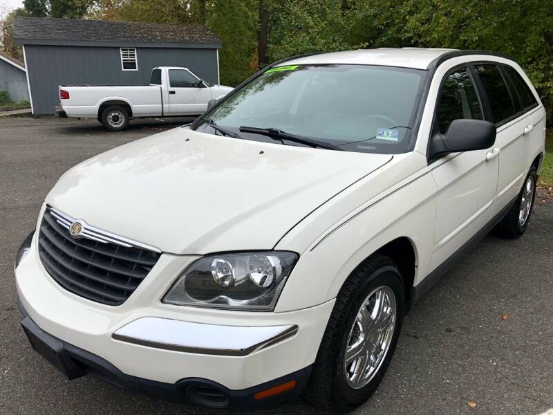 2006 Chrysler Pacifica for sale at Perfect Choice Auto in Trenton NJ