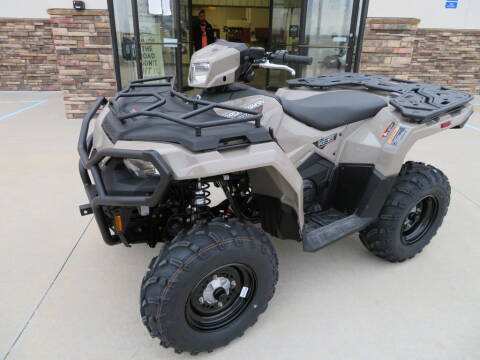 2021 Polaris Sportsman 570 EPS Utility Pack for sale at Head Motor Company - Head Indian Motorcycle in Columbia MO