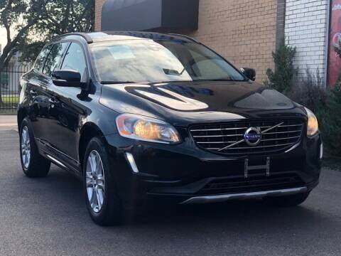 2016 Volvo XC60 for sale at Auto Imports in Houston TX