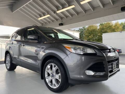 2014 Ford Escape for sale at Pasadena Preowned in Pasadena MD