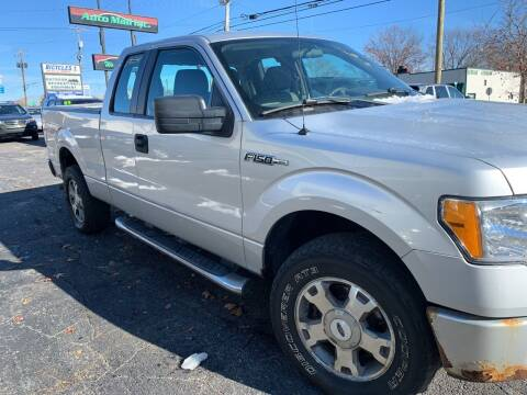 2010 Ford F-150 for sale at Boardman Auto Mall in Boardman OH