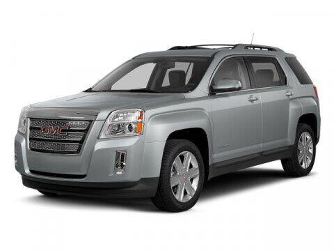 2013 GMC Terrain for sale at Mike Murphy Ford in Morton IL