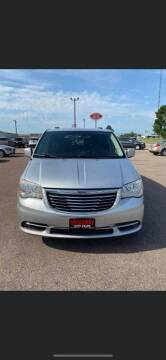 2011 Chrysler Town and Country for sale at Broadway Auto Sales in South Sioux City NE