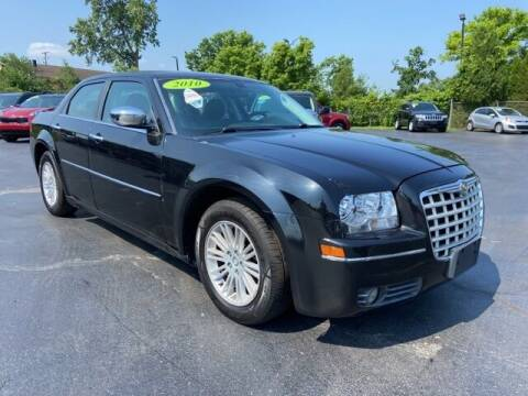 2010 Chrysler 300 for sale at Newcombs Auto Sales in Auburn Hills MI