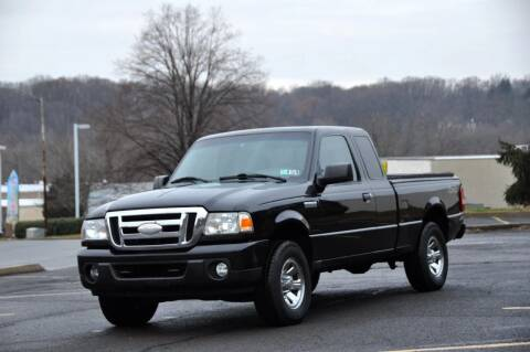 2008 Ford Ranger for sale at T CAR CARE INC in Philadelphia PA