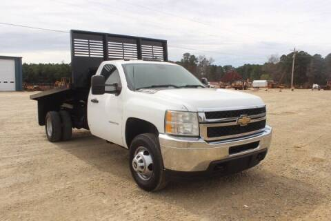 2011 Chevrolet Silverado 3500HD for sale at Vehicle Network - Dick Smith Equipment in Goldsboro NC