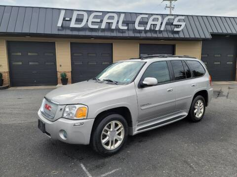 2007 GMC Envoy for sale at I-Deal Cars in Harrisburg PA