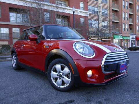 2014 MINI Hardtop for sale at H & R Auto in Arlington VA